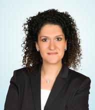 Selda Cakli-Turgay